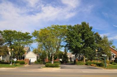 3654 Lakestone Circle, Hilliard, OH 43026 - #: 219039322