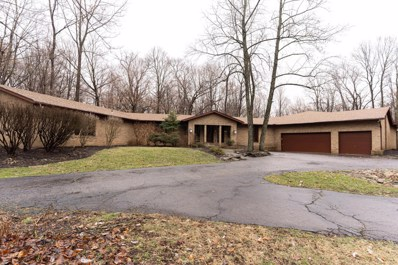 318 Green Hollow Drive SW, Pataskala, OH 43062 - #: 219039364