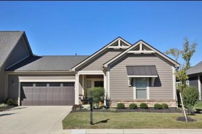 10340 Spicebrush Drive, Plain City, OH 43064 - #: 219039424