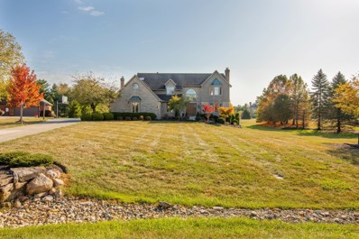 356 Partridge Bend, Powell, OH 43065 - #: 219039504