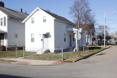 136 E Innis Avenue, Columbus, OH 43207 - #: 219039584