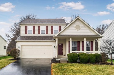 4217 Preservation Avenue, New Albany, OH 43054 - #: 219039603