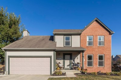 2442 Charles Mill Drive, Hilliard, OH 43026 - #: 219039692