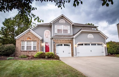 6915 Bay Forest Drive, Westerville, OH 43082 - #: 219039723