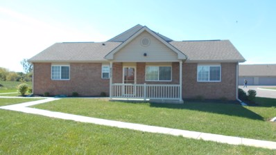 4375 Cobbleton Grove Circle, Canal Winchester, OH 43110 - #: 219039756