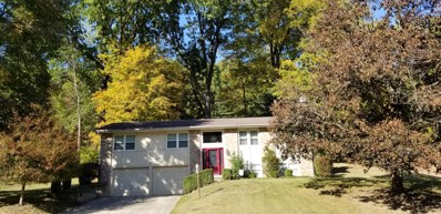 1536 Pleasant Valley Drive, Newark, OH 43055 - #: 219039775