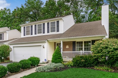 5587 Eagle Harbor Drive, Westerville, OH 43081 - #: 219039846