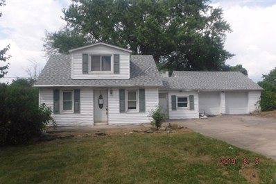 3620 Toy Road, Groveport, OH 43125 - #: 219040024