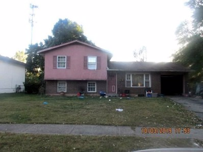 3325 Faycrest Road, Columbus, OH 43232 - #: 219040047