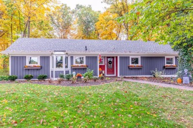 6381 Ulry Road, Westerville, OH 43081 - #: 219040108