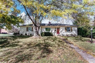 1350 Bradshire Drive, Columbus, OH 43220 - MLS#: 219040238
