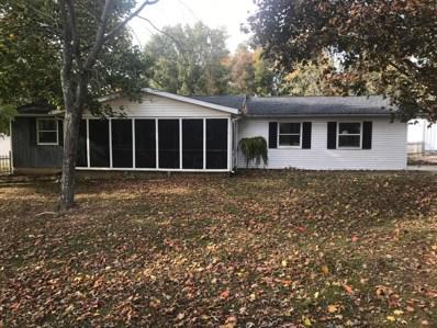 11973 Woodview Lane, Fredericktown, OH 43019 - MLS#: 219040331