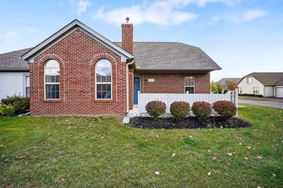 4031 Orchard View Place, Powell, OH 43065 - #: 219040338