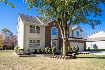 5701 Elm Grove Court, Hilliard, OH 43026 - #: 219040439
