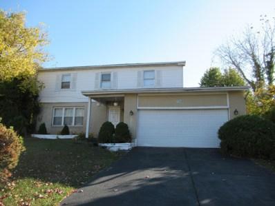 1340 Addison Drive, Reynoldsburg, OH 43068 - #: 219040459