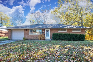5492 Buenos Aires Boulevard, Westerville, OH 43081 - #: 219040867
