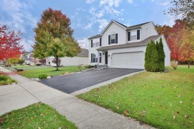 8280 Reynoldswood Drive, Reynoldsburg, OH 43068 - #: 219041012