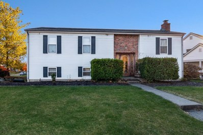 303 E Schrock Road, Westerville, OH 43081 - #: 219041021