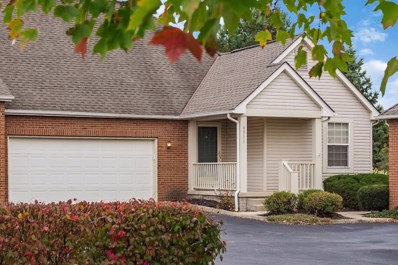 6933 Greensview Village Drive, Canal Winchester, OH 43110 - #: 219041245