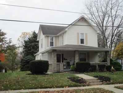 251 Lincoln Avenue, Mount Gilead, OH 43338 - #: 219041260