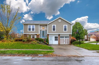 4889 Wallington Drive, Hilliard, OH 43026 - #: 219041288