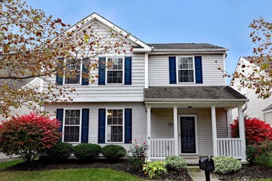 5983 Mealla Road, Westerville, OH 43081 - #: 219041299