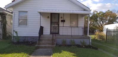 1357 S Ohio Avenue, Columbus, OH 43206 - #: 219041351