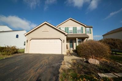 3496 Natalie Drive, Grove City, OH 43123 - #: 219041620