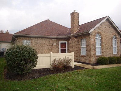71 Villa Side Lane, Columbus, OH 43213 - #: 219041693