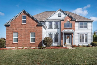 6274 Parkmeadow Lane, Hilliard, OH 43026 - #: 219041735