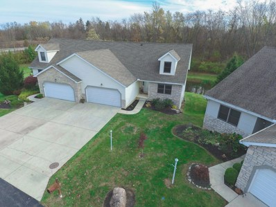 942 Hopewell Heights Drive, Heath, OH 43056 - MLS#: 219041806