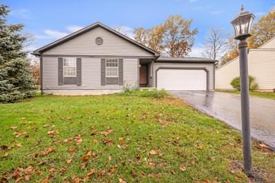 3440 Timber Oak Drive, Columbus, OH 43204 - #: 219041821