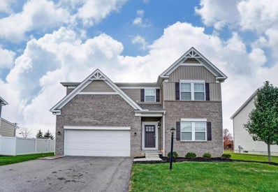 292 Evergreen Court, Pickerington, OH 43147 - #: 219041825