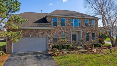 6261 Falcon Chase Drive, Westerville, OH 43082 - #: 219041869
