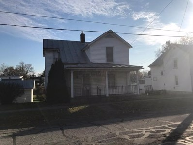 325 Lincoln Avenue, Mount Gilead, OH 43338 - #: 219041893