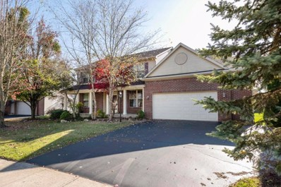 7690 Danbridge Way, Westerville, OH 43082 - #: 219041973