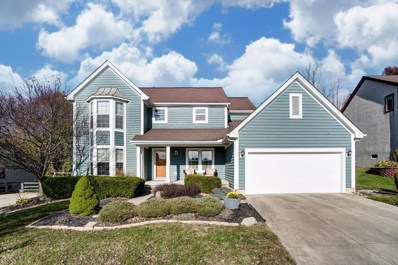 5195 Saint Andrews Drive, Westerville, OH 43082 - #: 219041978