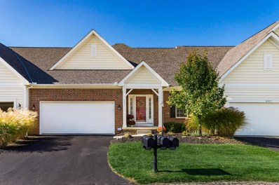 4521 Bens Court UNIT 28, Hilliard, OH 43026 - #: 219041989