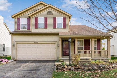6603 Collingwood Drive, Westerville, OH 43082 - #: 219041993