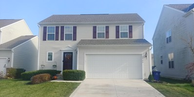 5566 Harvest Curve Lane, Canal Winchester, OH 43110 - #: 219042069