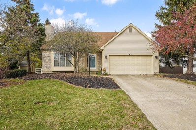 7070 Lake Valley Drive, Westerville, OH 43082 - #: 219042090