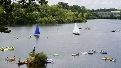 1199 Lake Shore Drive UNIT 261\/A, Columbus, OH 43204 - #: 219042096