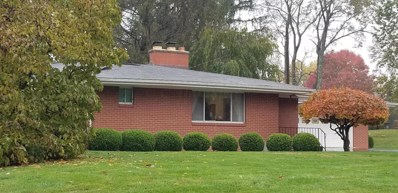 612 W 5th Street, Chillicothe, OH 45601 - #: 219042135