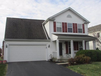 6005 Blaverly Drive, New Albany, OH 43054 - #: 219042145