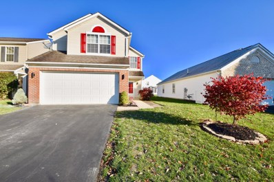 5744 Annmary Road, Hilliard, OH 43026 - #: 219042151