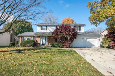 5111 Pebble Lane, Columbus, OH 43220 - #: 219042157