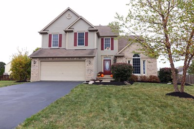 6125 Keats Place, Westerville, OH 43082 - #: 219042179