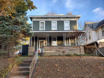 244 S 3rd Street, Coshocton, OH 43812 - #: 219042369