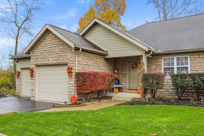 4733 Two Creek Drive UNIT 4733, Powell, OH 43065 - #: 219042451