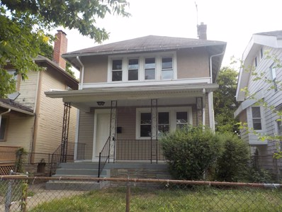696 Lilley Avenue, Columbus, OH 43205 - #: 219042597